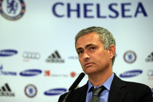 Jose Mourinho: Outlining a Successful First Campaign Back at Chelsea