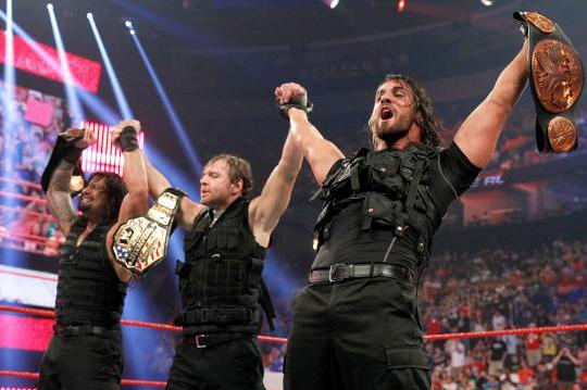 7 Ways the Shield Has Changed WWE