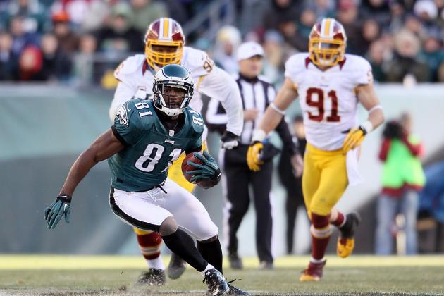 Philadelphia Eagles: 7 Players Firmly on the Roster Bubble