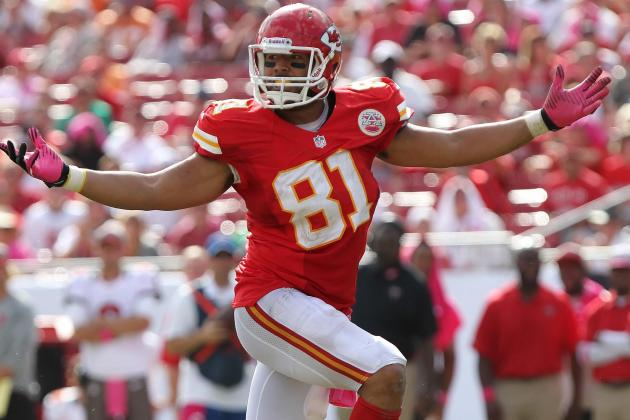 Kansas City Chiefs: 8 Players Firmly on the Roster Bubble