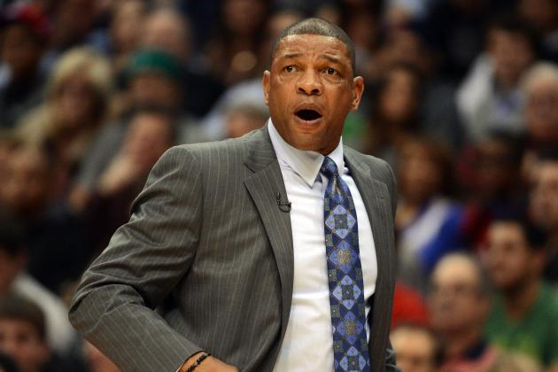 Winners and Losers of Doc Rivers to Los Angeles Clippers Deal