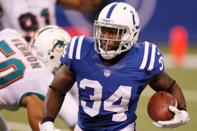 Indianapolis Colts: 10 Players Firmly on the Roster Bubble