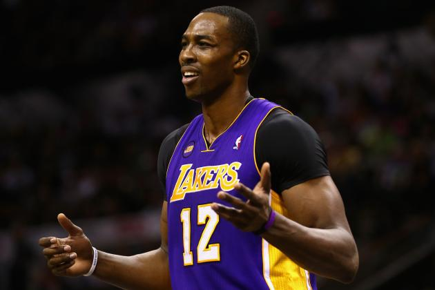 Lakers Offseason Tracker: Latest Trade Rumors, Free Agency News