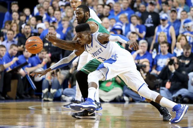 Red Flags on Nerlens Noel and Other Top NBA Draft Lottery Prospects