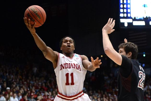 Indiana Basketball: Breaking Down NBA Potential for Hoosiers' Stars