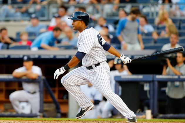 NY Yankees: Stock Up, Stock Down for Yankees' Top 10 Prospects for Week 12