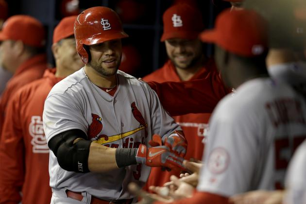 St. Louis Cardinals: 6 Questions with ESPN Analyst Aaron Boone