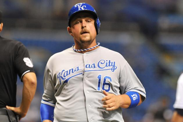 Fantasy Baseball 2013: Players Who Will Have a Big Second Half