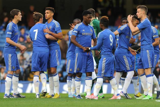 Five Youngsters Who Can Make an Impact at Chelsea Next Season
