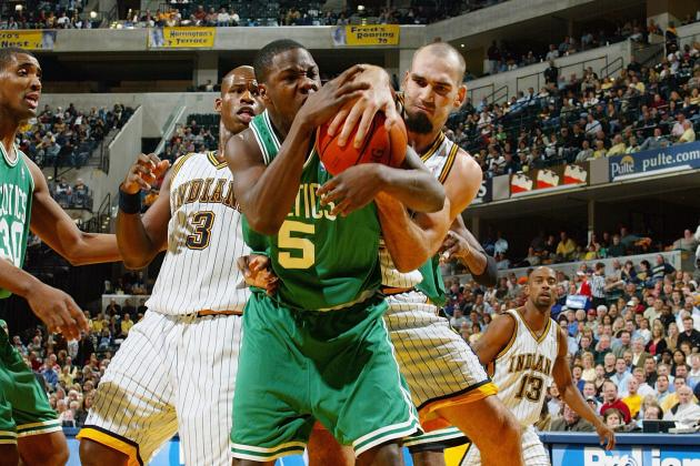 Ranking the 5 Worst Draft Picks in Boston Celtics History