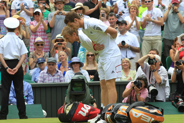 10 Players with the Most to Prove at 2013 Wimbledon