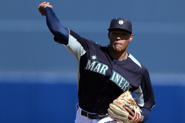 Predicting the Next 5 Top Prospects to Take MLB by Storm