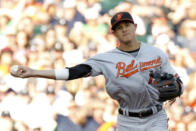 MLB's 25 Biggest Breakout Stars of the Season's First Half