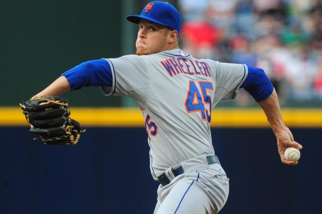 New York Mets Prospects Who Could Be Called Up in the Second Half