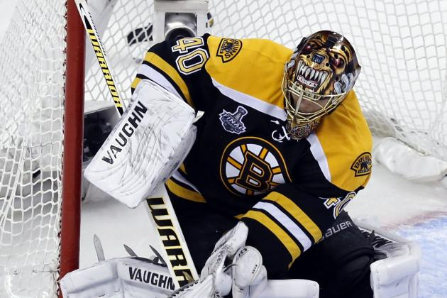 Stanley Cup Final 2013: Critical Keys for Game 6