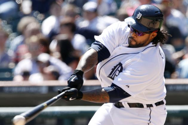 Projecting Each MLB Team's Future Cleanup Hitter in 2015