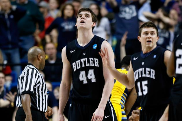 Butler Basketball: 5 Biggest Red Flags on Bulldogs 2013-14 Roster