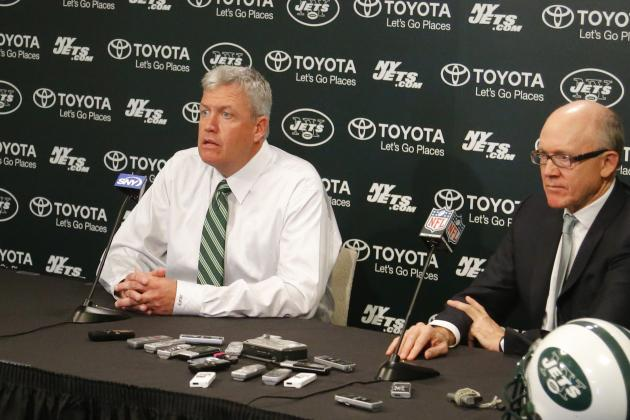 Grading Every New York Jets Major Offseason Move to Date