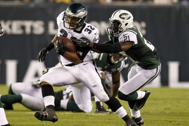 5 Potential Notable Philadelphia Eagles Training Camp Roster Cuts