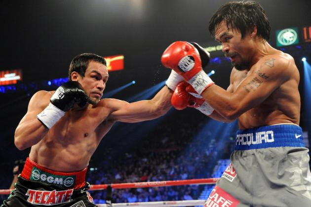 Playing Fact or Fiction with All the Top Rumors in Boxing