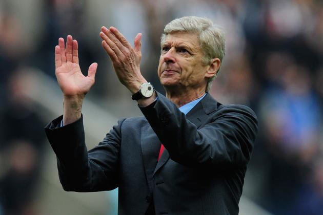 Arsenal Transfer Tracker: Week of June 24 News and Rumours