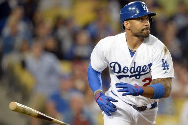 The 5 Most Telling Los Angeles Dodgers Stats of the Season