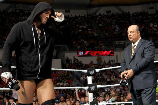 WWE Raw Results and Report Card 6/24/13: The CM Punk and Paul Heyman Saga