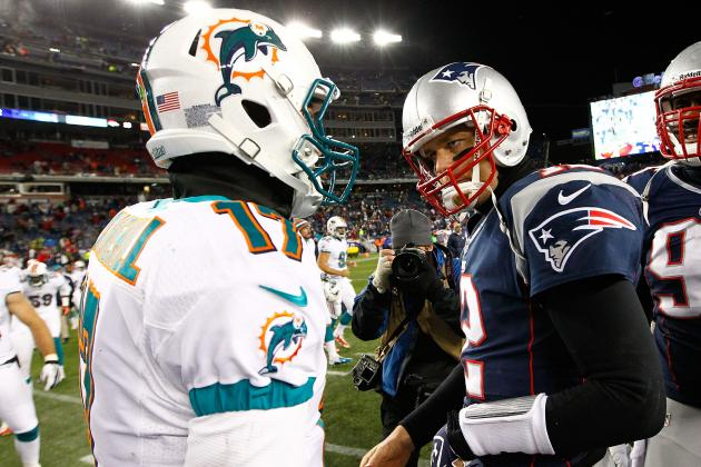 Miami Dolphins: Breaking Down the AFC and Playoff Expectations