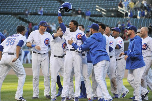 Chicago Cubs: The Cubs' Winners and Losers of the First Half of the Season