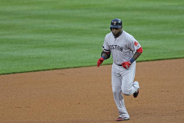 One Second-Half Prediction for Every Boston Red Sox Player