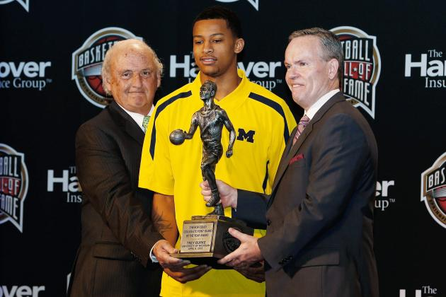 NBA Mock Draft 2013: Where Top Players Will Land Come Draft Day