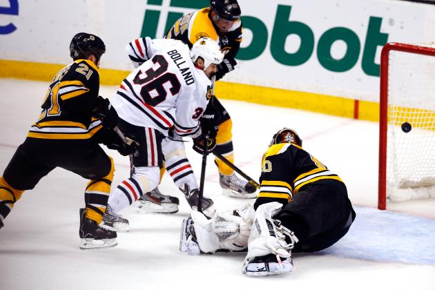 Ranking Blackhawks vs. Bruins Finish Among Greatest in Stanley Cup Final History