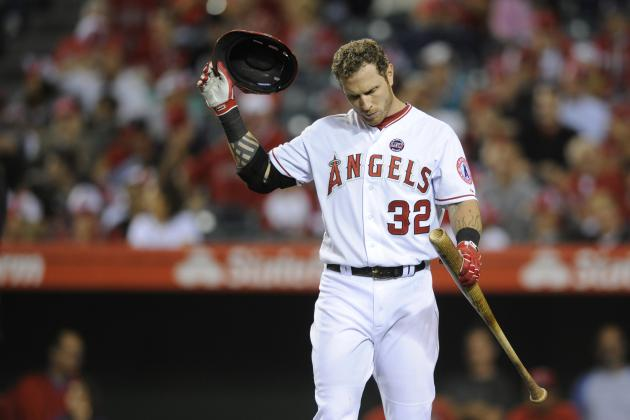 Picking the 2013 All-Bust Team for MLB's First Half