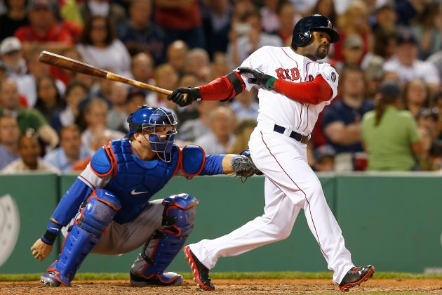 5 Boston Red Sox Prospects Who Could Be Called Up in the Second Half