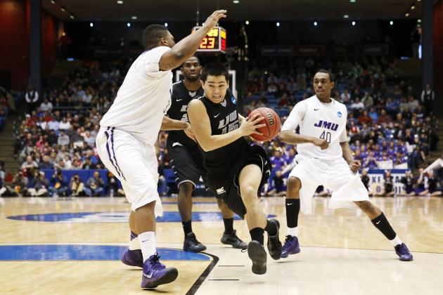 Ranking the 10 Most Unselfish Players in College Basketball for 2013-14 Season