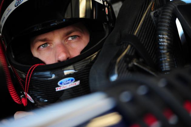 Breaking Down Brad Keselowski's Recent Struggles