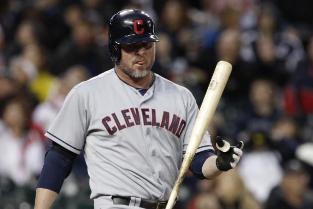 Struggling MLB Players Who Should Contemplate Early Retirement