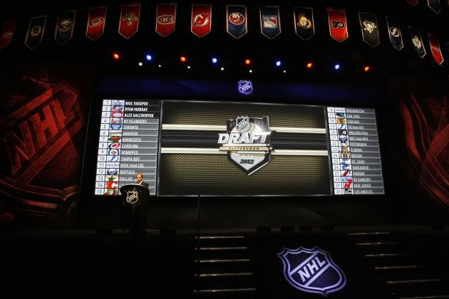 NHL Draft 2013: 10 Burning Questions Ahead of This Year's Event