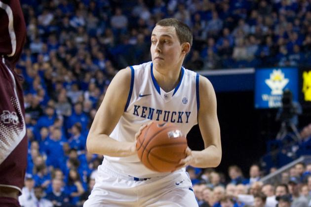 Breaking Down Kyle Wiltjer's Best Options After Leaving Kentucky