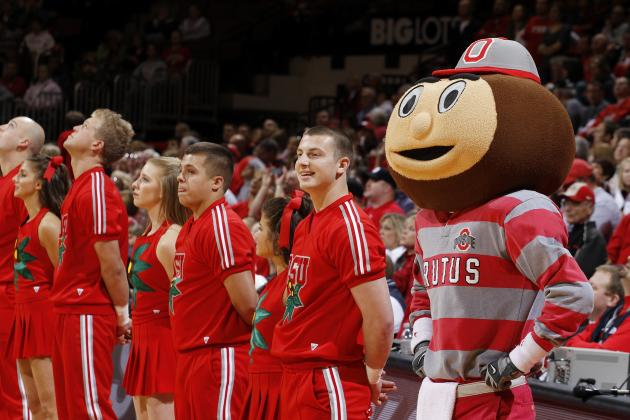 Ohio State Basketball Recruiting: Breaking Down Buckeyes' Top Targets