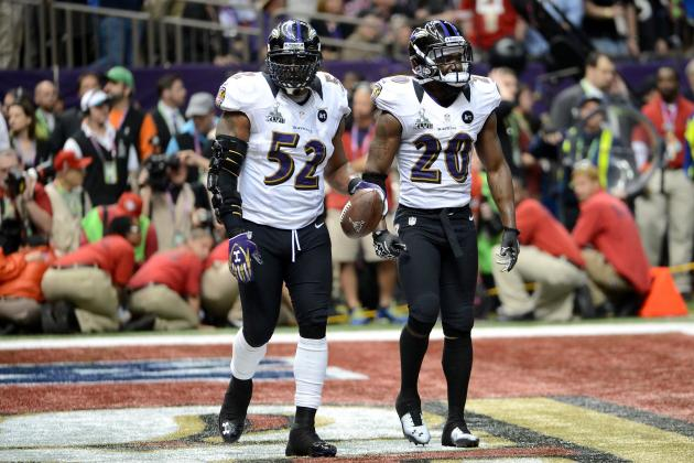 Baltimore Ravens: How the Depth Chart Has Changed During the Offseason
