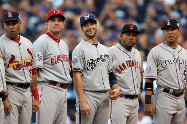 Complete Predictions for 2013 MLB All-Star Team Rosters