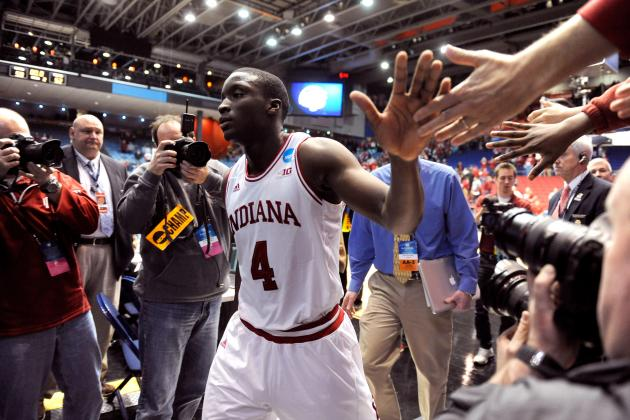 Indiana Basketball: Ranking the 5 Best NBA Fits for Victor Oladipo