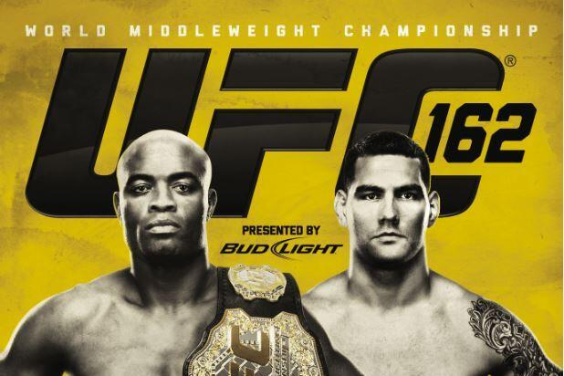 UFC 162: 3 Reasons This  Is a Must-Buy Pay-Per-View Event