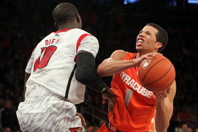 2013 NBA Prospects Guaranteed to Be Picked Too High on Draft Night