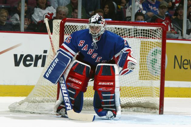 Ranking the 5 Best Players to Spend Their Entire Career with New York Rangers