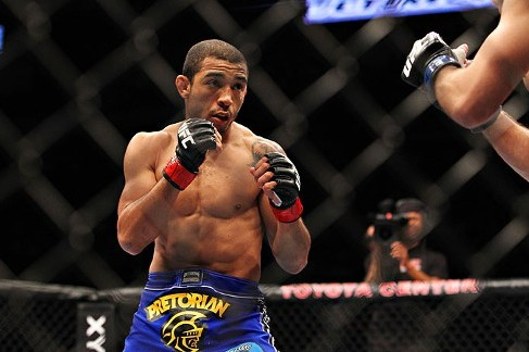 UFC 163: Jose Aldo vs. Chan Sung-Jung Head-to-Toe Breakdown