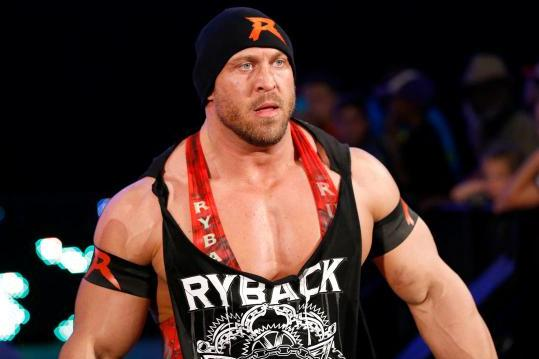 WWE Character Turns: Ryback's Heel Turn and Its Potential Success