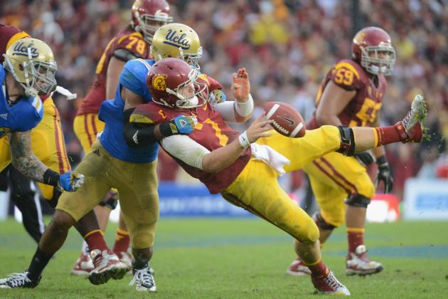 Pac-12 Football: Biggest Overrated and Underrated Players in 2013