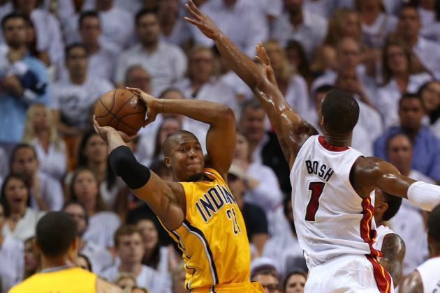 3 Free Agents Who Could Boost the Indiana Pacers' Bench